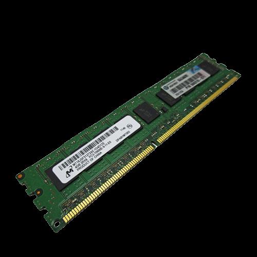 رم اچ پی (HP 4GB DDR3-1600 (12800E - از محصولات فروشگاه اینترنتی دکتر سیسکو