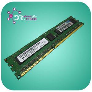 رم اچ پی (HP 4GB DDR3-1600 (12800R - از محصولات فروشگاه اینترنتی دکتر سیسکو