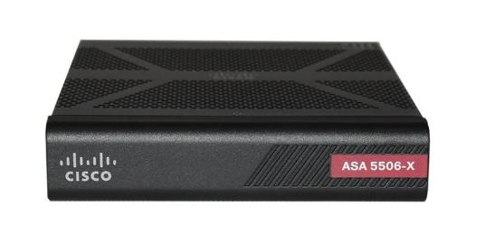 فایروال سیسکو Cisco ASA 5506-K9 - از محصولات فروشگاه اینترنتی دکتر سیسکو
