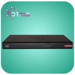 فایروال سیسکو Cisco - ASA 5508-K9- از محصولات فروشگاه اینترنتی دکتر سیسکو