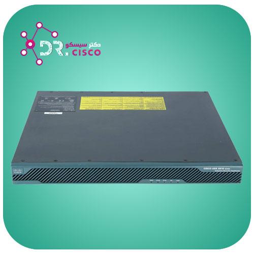 فایروال سیسکو Cisco - ASA 5510-K9 - از محصولات فروشگاه اینترنتی دکتر سیسکو