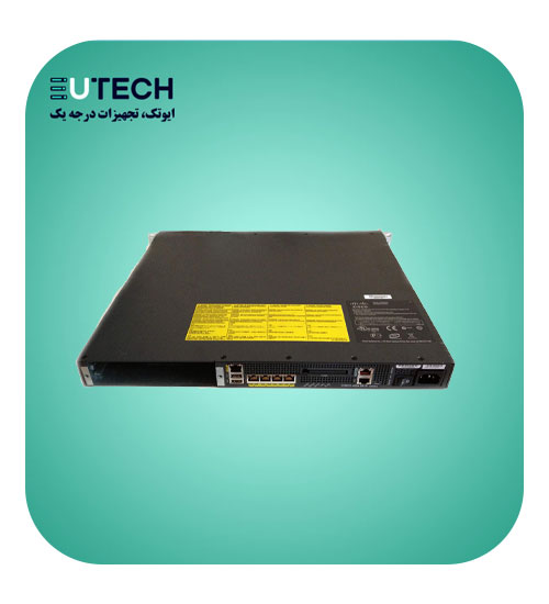 فایروال سیسکو ASA5510-K9 - از محصولات فروشگاه اینترنتی ایوتک
