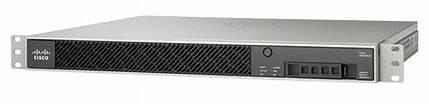 فایروال سیسکو - Cisco ASA 5515-K9 - از محصولات فروشگاه اینترنتی دکتر سیسکو