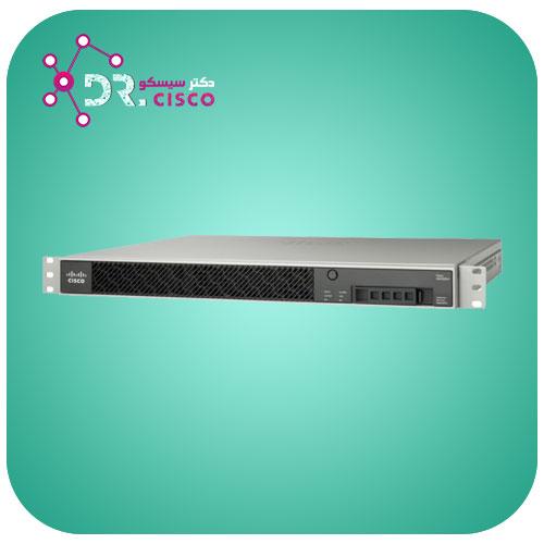 فایروال سیسکو - Cisco ASA 5525-K9 از محصولات فروشگاه اینترنتی دکتر سیسکو