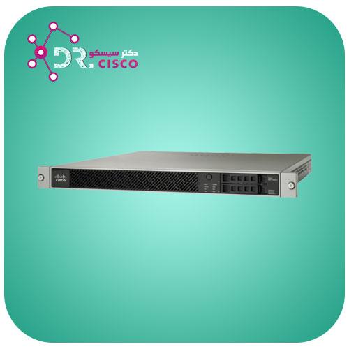 فایروال سیسکو - Cisco ASA 5545-K9 از محصولات فروشگاه اینترنتی دکتر سیسکو