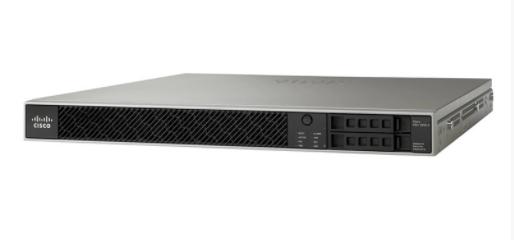 فایروال سیسکو ASA5555-K9 - از محصولات فروشگاه اینترنتی دکتر سیسکو