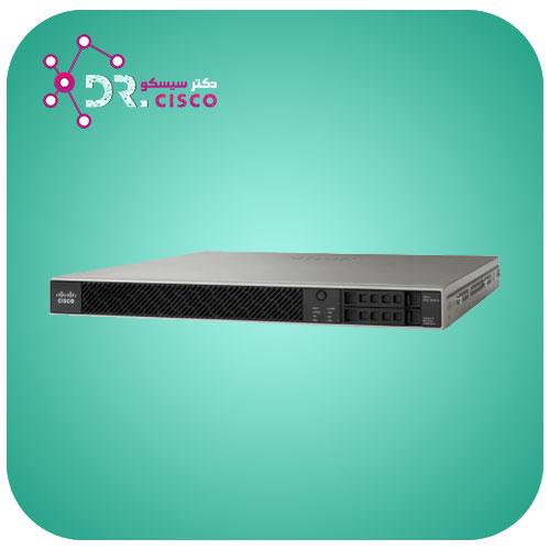 فایروال سیسکو ASA5555-K9 از محصولات فروشگاه اینترنتی دکتر سیسکو
