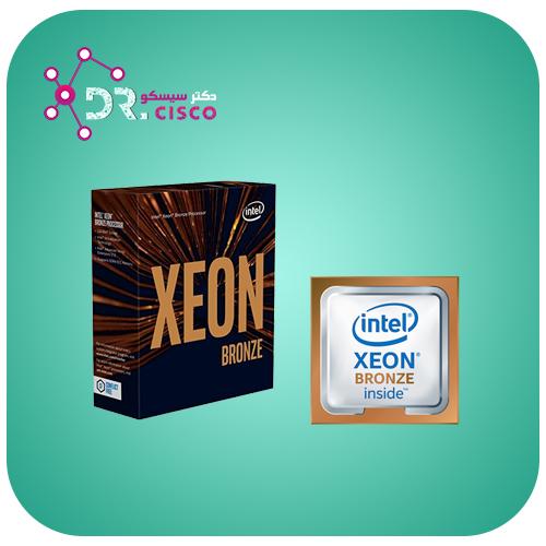 پردازنده Intel Xeon Bronze 4112 - از محصولات فروشگاه اینترنتی دکتر سیسکو