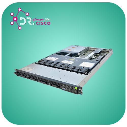 سرور HP DL360 Gen7 4SFF - از محصولات فروشگاه اینترنتی دکتر سیسکو