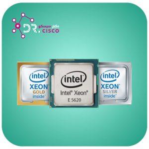 پردازنده اینتل زئون Intel Xeon E5620 -از محصولات فروشگاه اینترنتی دکتر سیسکو