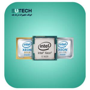 پردازنده اینتل زئون Intel Xeon E5620- ازمحصولات فروشگاه اینترنتی ایوتک