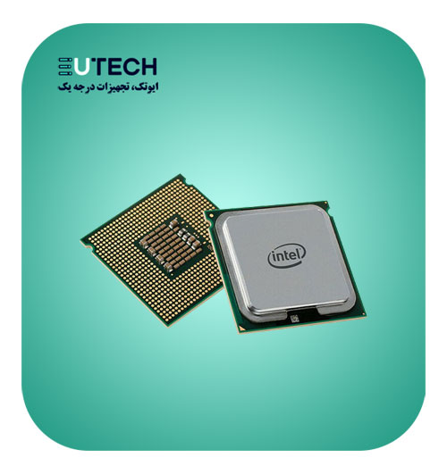 پردازنده اینتل زئون Intel Xeon E5-2603 V2 - از محصولات فروشگاه اینترنتی ایوتک