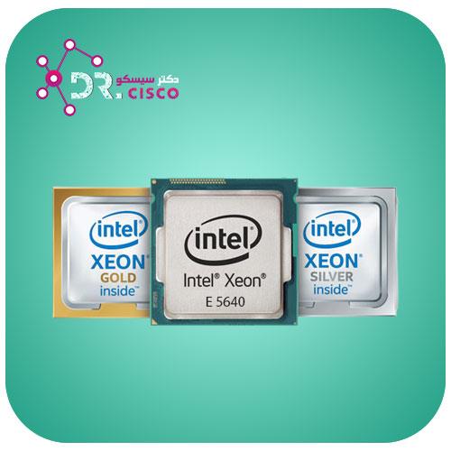 پردازنده اینتل زئون Intel Xeon E5640 - از محصولات فروشگاه اینترنتی دکتر سیسکو