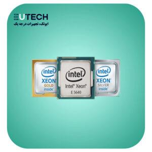 پردازنده اینتل زئون Intel Xeon E5640 - از محصولات فروشگاه اینترنتی ایوتک