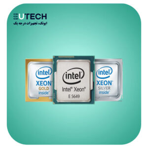 پردازنده اینتل زئون Intel Xeon E5649 - از محصولات فروشگاه اینترنتی ایوتک