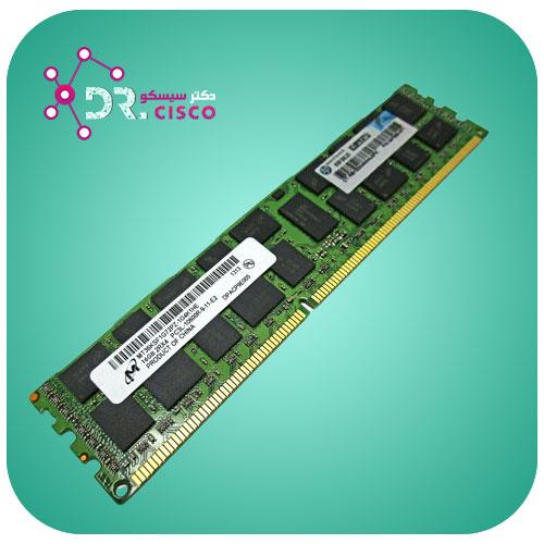 رم اچ پی (HP 16GB DDR3-1333 (10600R - از محصولات فروشگاه اینترنتی دکتر سیسکو