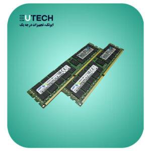 رم اچ پی (HP 16GB DDR3-1600 (12800R -از محصولات فروشگاه اینترنتی ایوتک