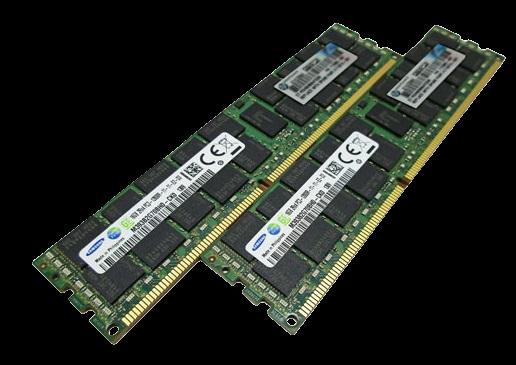 رم اچ پی (HP 16GB DDR3-1600 (12800R - از محصولات فروشگاه اینترنتی دکتر سیسکو