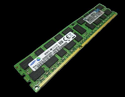 رم اچ پی (HP 16GB DDR3-1866 (14900R- از محصولات فروشگاه اینترنتی دکتر سیسکو