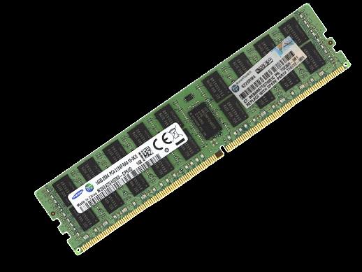 رم اچ پی (HP 16GB DDR4-2133 (17000- از محصولات فروشگاه اینترنتی دکتر سیسکو