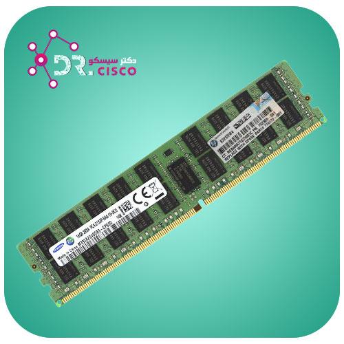 رم اچ پی (HP 16GB DDR4-2666 (21300 - از محصولات فروشگاه اینترنتی دکتر سیسکو