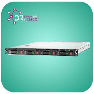 سرور HP DL120 Gen9 4LFF - از محصولات فروشگاه اینترنتی دکتر سیسکو