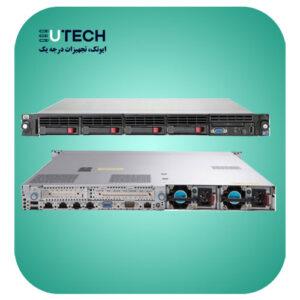 سرور HP DL360 Gen7 4SFF از محصولات فروشگاه اینترنتی ایوتک