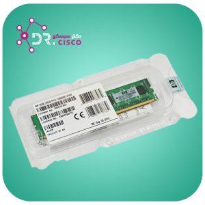 رم اچ پی (HP 4GB DDR3-1333 (10600E - از محصولات فروشگاه اینترنتی دکتر سیسکو