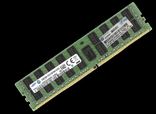 رم اچ پی (HP 32GB DDR4-2133 (17000 - از محصولات فروشگاه اینترنتی دکتر سیسکو