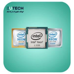 پردازنده اینتل زئون Intel Xeon L5530 - از محصولات فروشگاه اینترنتی ایوتک