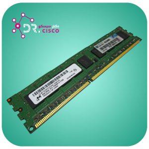 رم اچ پی (HP 8GB DDR3-1600 (12800E - از محصولات فروشگاه اینترنتی دکتر سیسکو