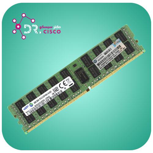 رم اچ پی (HP 8GB DDR4-2666 (21300 - از محصولات فروشگاه اینترنتی دکتر سیسکو
