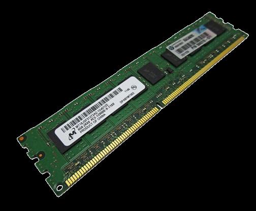 رم اچ پی (HP 8GB DDR3-1333 (10600E -از محصولات فروشگاه اینترنتی دکتر سیسکو