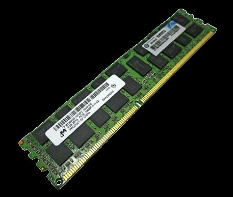 رم اچ پی (HP 8GB DDR3-1333 (10600R - از محصولات فروشگاه اینترنتی دکتر سیسکو