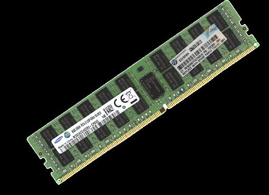 رم اچ پی (HP 8GB DDR4-2133 (17000 - از محصولات فروشگاه اینترنتی دکتر سیسکو