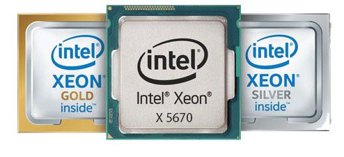 پردازنده اینتل زئون Intel Xeon X-5670 - از محصولات فروشگاه اینترنتی دکترسیسکو