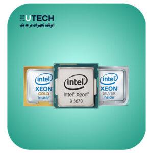 پردازنده اینتل زئون Intel Xeon X5670 - از محصولات فروشگاه اینترنتی ایوتک