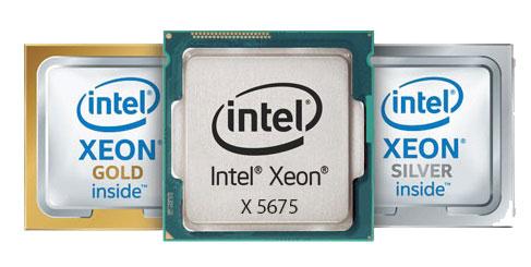 پردازنده اینتل زئون Intel Xeon X5675 - از محصولات فروشگاه اینترنتی دکتر سیسکو