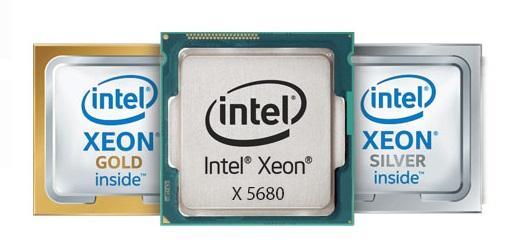 پردازنده اینتل زئون Intel Xeon X-5680 - از محصولات فروشگاه اینترنتی دکترسیسکو