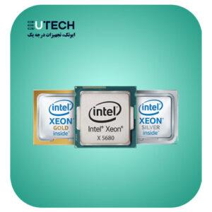 پردازنده اینتل زئون Intel Xeon X5680 - از محصولات فروشگاه اینترنتی ایوتک