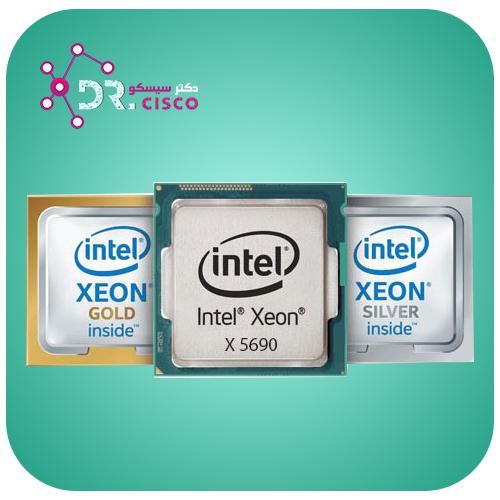 پردازنده اینتل زئون Intel Xeon X5690 - از محصولات فروشگاه اینترنتی دکتر سیسکو