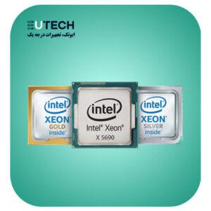 پردازنده اینتل زئون Intel Xeon X5690 - از محصولات فروشگاه اینترنتی ایوتک