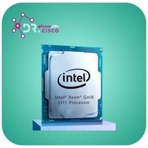 پردازنده Intel Xeon GOLD 5115-از محصولات فروشگاه اینترنتی دکترسیسکو