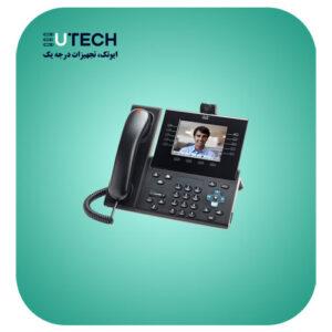 آی پی فون CISCO 9951 از محصولات فروشگاه اینترنتی ایوتک
