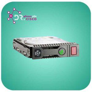 """هارد (""""HP 1.8TB SAS 10K (2.5 از محصولات فروشگاه اینترنتی دکتر سیسکو"""