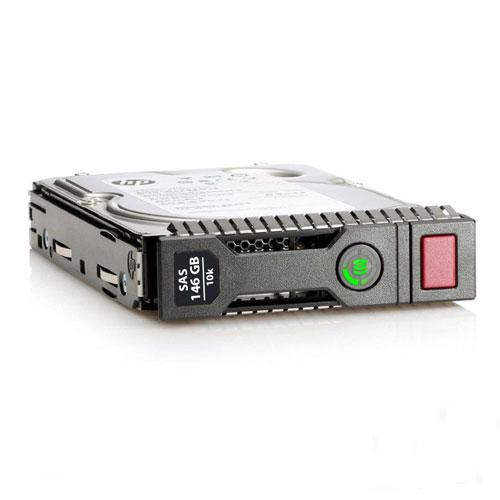 """هارد (""""HP 146GB SAS 10K (2.5 از محصولات فروشگاه اینترنتی دکتر سیسکو"""