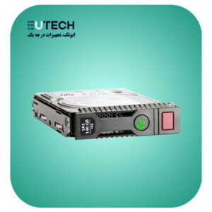 """هارد (""""HP 146GB SAS 10K (2.5 از محصولات فروشگاه اینترنتی ایوتک"""
