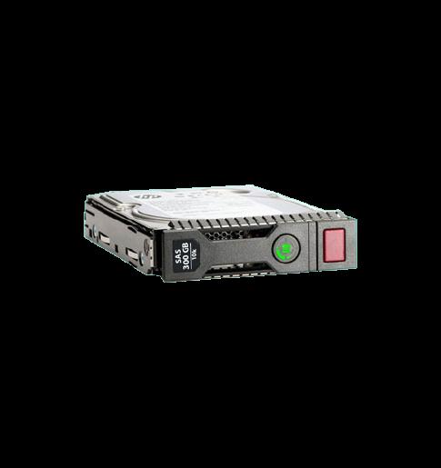 """هارد (""""HP 300GB SAS 10K (2.5 از محصولات فروشگاه اینترنتی دکتر سیسکو"""