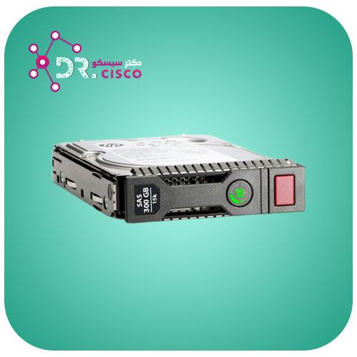 """هارد (""""HP 300GB SAS 15K (2.5 از محصولات فروشگاه اینترنتی دکتر سیسکو"""