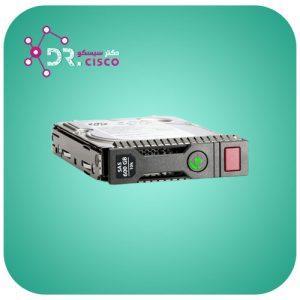 """هارد (""""HP 600GB SAS 10K (2.5 از محصولات فروشگاه اینترنتی دکترسیسکو"""